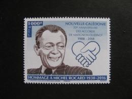 Nouvelle-Calédonie: TB N°1344, Neuf XX . - Unused Stamps