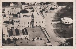 Tunisie :  CARTHAGE: Vue  Aérienne  Palais De S On  Altesse Le  Bey - Tunisie