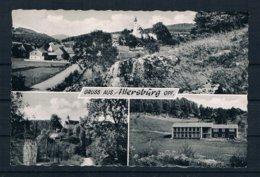 (2561) AK Allersburg - Oberpfalz - Zonder Classificatie