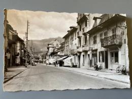 COGNIN : Le Bourg …... … 4100 - France