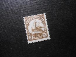 D.R.Mi 24**MNH -  Deutsche Kolonien (Neuguinea) 1918 - Mi 4,00 € - Colony: German New Guinea