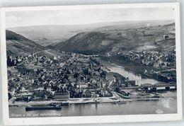 70127240 Bingen Rhein Bingen  * Bingen - Bingen