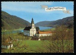 CPM Neuve Autriche ENGELHARTSZELL Stift Engelszell - Schärding