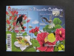 Nouvelle-Calédonie: TB Feuille N° F 1345, Neuve XX . - Nouvelle-Calédonie