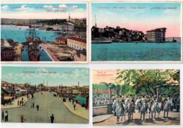 CONSTANTINOPLE  8 Cartes - Turquie