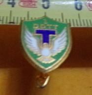 REDUCTION :TRANSMISSIONS 1 D.D.T.T. , ETAT VOIR PHOTO  . POUR TOUT RENSEIGNEMENT ME CONTACTER. REGARDEZ MES AUTRES VENTE - Armée De Terre
