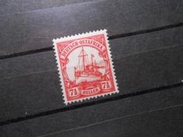 D.R.Mi 32a**MNH  Deutsche Kolonien ( Deutsch-Ostafrika ) 1906 - Mi 5,50 € - Colony: German East Africa