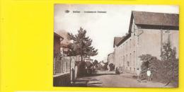 BELLAC Rare La Gendarmerie Nationale (Cantin) Haute Vienne (87) - Bellac