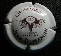 (dch-168)  CAPSULE-CHAMPAGNE  Jean Dumangin - Champagne