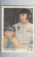 JACKIE STEWART....PILOTA....AUTO..CAR....VOITURE....CORSE...FORMULA 1 UNO - Automobile - F1