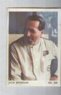 JACK BRABHAM...PILOTA....AUTO..CAR....VOITURE....CORSE...FORMULA 1 UNO - Automobile - F1