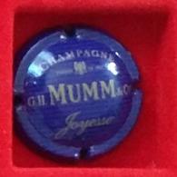 P 40 MUMM 138 - Mumm GH