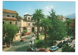 CITROEN GS, LANCIA Beta, SIMCA 1000, CITROEN CX, à Sorrento - Voitures De Tourisme