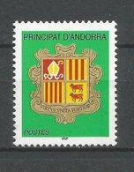 ANDORRE ANDORRA 2003 N°588 NEUF** NMH - Unused Stamps