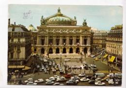 PARIS, L'Opera, 1976 Used Postcard [23525] - Other