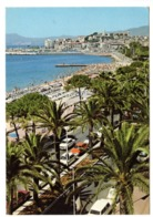 CITROEN GS, Méhari, FIAT, à Cannes - Turismo