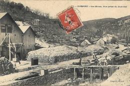 30 - Durfort - Mines De Durfort - Vue Prise Du Sud-Est - Gisement De Plomb Argentifère Et Zinc - Francia