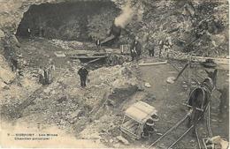 30 - Durfort - Mines De Durfort - Les Mines - Chantier Principal - Gisement De Plomb Argentifère Et Zinc - Autres Communes