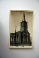 Millegem Mol  FOTOKAART Van De Kerk - Mol