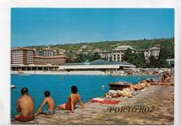 PORTOROZ, Portorož, Slovenia, 1975 Used Postcard [23529] - Slovenia