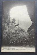 CPA 29 LE NIVOT ( LOPEREC ) - Grotte De Toul An Diaoul Au Bois Du Nivot - Joncour 926 - Réf. X 146 - Frankrijk