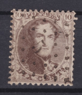 N° 14 A  : 5 AMAY  COBA +15.00 - 1863-1864 Medallones (13/16)