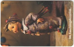 GERMANY O-Serie B-397 - 622 04.95 - Collection, Hummel Figures - MINT - Deutschland