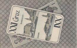 Postcard RA010787 - Austria (Österreich) Graz (Gradec / Gratz) - Unclassified