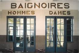 59 - Roubaix - La Piscine - Musée D'Art Et D'Industrie André Diligent - Voir Scans Recto-Verso - Roubaix