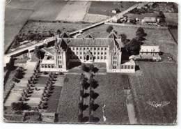 Merris Par Bailleul. Vue Aerienne Maison Notre Dame Des Suffrages Edit Artaud. Très Mauvais Etat *** - France