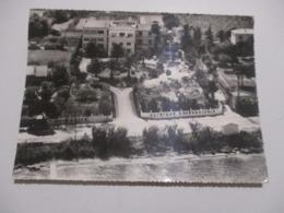 CPA CPSM CP VAR LA CÔTE D'AZUR 83 ST SAINT-TROPEZ V1960 - CLINIQUE DE L'OASIS / MATERNITÉ / CLINIQUE CHIRURGICALE - BE - Saint-Tropez