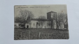 SAINT SEVER L'Eglise XIIe Remanié Au XVe - Frankreich