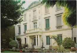 17 La Rochelle -  Hotel Champlain - La Rochelle