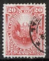 PERÙ-Yv. 23-N-12217 - Pérou