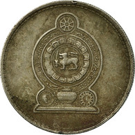 Monnaie, Sri Lanka, 25 Cents, 1978, TB, Copper-nickel, KM:141.1 - Sri Lanka