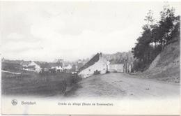Boitsfort NA24: Entrée Du Village. Route De Groenendael - Watermael-Boitsfort - Watermaal-Bosvoorde