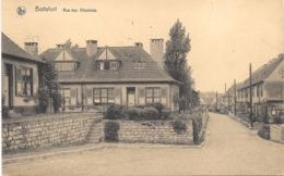 Boitsfort NA26: Rue Des Gloxinias - Watermael-Boitsfort - Watermaal-Bosvoorde