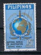 Filippijnen Y/T 943 (0) - Philippines