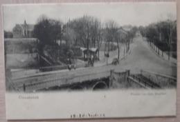 Germany Osnabrück 1902 - Non Classificati