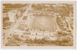 CAMPOS ESTADIO ARY DE OLIVEIRA E SOUZA STADE STADIUM ESTADIO STADION STADIO - Football