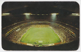 MEXICO CITY AZTECA JEUX OLYMPIQUES 1968 OLYMPIC GAMES STADE STADIUM ESTADIO STADION STADIO - Jeux Olympiques