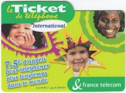 FRANCE C-609 Prepaid Telecom - Used - Frankreich