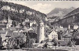 AK Feldkirch Gegen Gurtisspitze - 1962 (43799) - Feldkirch