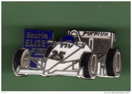 SPORT AUTO *** ECURIA ELISE FIII *** 1058 - Automobile - F1