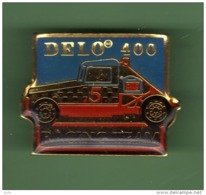 SPORT AUTO *** DELO 400 RACING TEAM *** 1058 - Automobile - F1