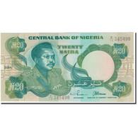 Billet, Nigéria, 20 Naira, 2004, KM:26h, NEUF - Nigeria