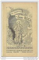 Vie Admirable De SAINT - ROCH . Guérisseur Des Pestiférés !!! . 1927 . 32 Pages . - Autres