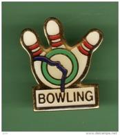 BOWLING *** RATP *** 1058 - Bowling