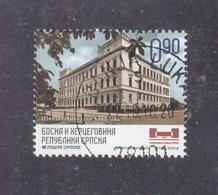 Bosnia And Herzegovina Republika Srpska 2010 115th Anniversary Of Gymnasium Banjaluka Used - Architectuur