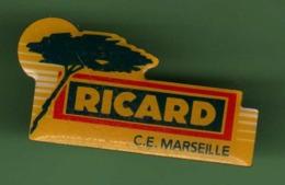 RICARD *** CE MARSEILLE *** 1058 - Boissons